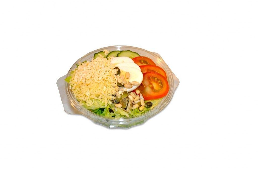 Salade Kaas